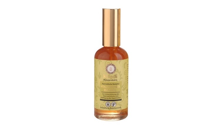 KHADI HAIR OIL